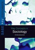 Key Concepts in Sociology (eBook, PDF)
