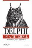 Delphi in a Nutshell (eBook, ePUB)