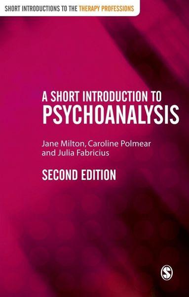 Short Introduction To Psychoanalysis Ebook Pdf Von Julia