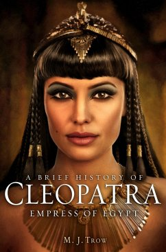 Cleopatra (eBook, ePUB) - Trow, M.