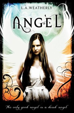 Angel (eBook, ePUB) - Weatherly, L.A.