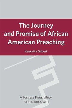 Journey & Promise of African American Preach
