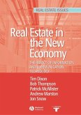 Real Estate and the New Economy (eBook, PDF)