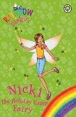 Nicki the Holiday Camp Fairy (eBook, ePUB)