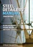 Steel Detailers' Manual (eBook, PDF)