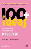100+ Ideas for Supporting Children with Dyslexia (eBook, ePUB)