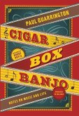 Cigar Box Banjo (eBook, ePUB)