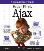 Head First Ajax (eBook, ePUB)