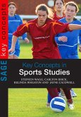 Key Concepts in Sports Studies (eBook, PDF)