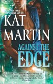 Against the Edge (The Raines of Wind Canyon, Book 8) (eBook, ePUB)