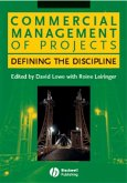 Commercial Management of Projects (eBook, PDF)