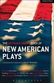 The Methuen Drama Book of New American Plays (eBook, ePUB)