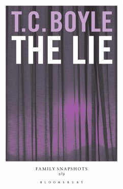 The Lie (eBook, ePUB)