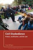 Civil Disobedience (eBook, ePUB)