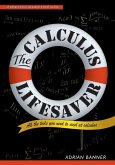 Calculus Lifesaver (eBook, PDF)