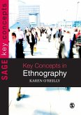 Key Concepts in Ethnography (eBook, PDF)