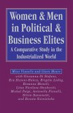 Women and Men in Political and Business Elites (eBook, PDF)