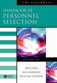 The Blackwell Handbook of Personnel Selection (eBook, PDF)