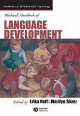 Blackwell Handbook of Language Development (eBook, PDF)