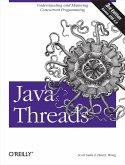 Java Threads (eBook, ePUB)