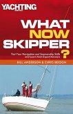 What Now Skipper? (eBook, ePUB)
