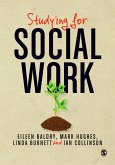 Studying for Social Work (eBook, PDF)