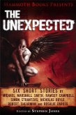 Mammoth Books presents The Unexpected (eBook, ePUB)