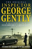 The Original Inspector George Gently Collection (eBook, ePUB)