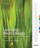 Learning Web Design (eBook, ePUB)