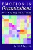 Emotion in Organizations (eBook, PDF)