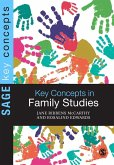 Key Concepts in Family Studies (eBook, PDF)