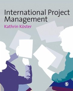 International Project Management (eBook, PDF) - Koster, Kathrin