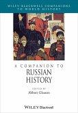 A Companion to Russian History (eBook, PDF)