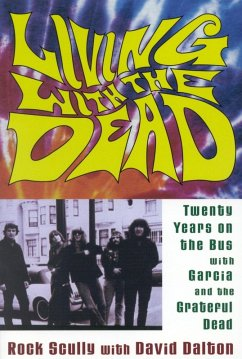 Living with the Dead (eBook, ePUB) - Scully, Rock
