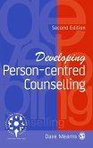 Developing Person-Centred Counselling (eBook, PDF)