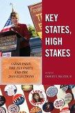Key States, High Stakes (eBook, ePUB)