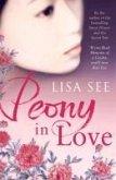 Peony in Love (eBook, ePUB)