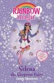 Selena the Sleepover Fairy (eBook, ePUB)