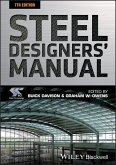 Steel Designers' Manual (eBook, ePUB)