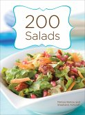 200 Salads (eBook, ePUB)