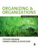Organizing & Organizations (eBook, PDF)