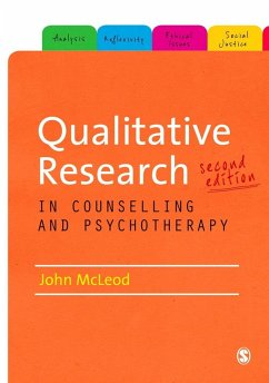 Qualitative Research in Counselling and Psychot...
