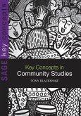Key Concepts in Community Studies (eBook, PDF)