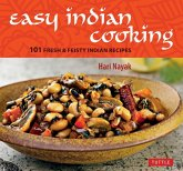 Easy Indian Cooking (eBook, ePUB)