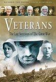 Veterans (eBook, ePUB)