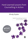 Hard-Earned Lessons from Counselling in Action (eBook, PDF)
