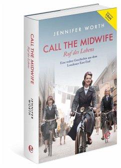 Call the Midwife - Ruf des Lebens (Bundle: Buch + E-Book) - Worth, Jennifer