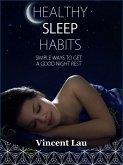 Healthy sleep habits (eBook, ePUB)