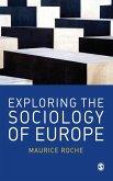 Exploring the Sociology of Europe (eBook, PDF)