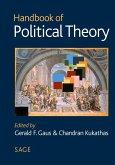 Handbook of Political Theory (eBook, PDF)